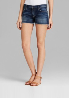Citizens of Humanity Shorts - Ava Cutoff in Patina
