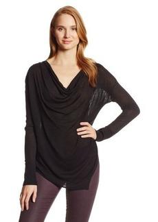 Kensie Women's Drapey Sweater