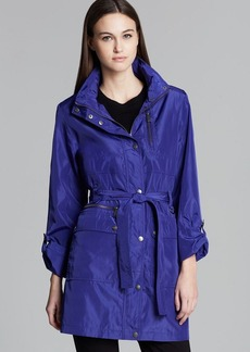 DKNY Breanna Belted Jacket