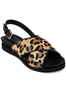 Isaac Mizrahi New York Bianca Flat Sandals