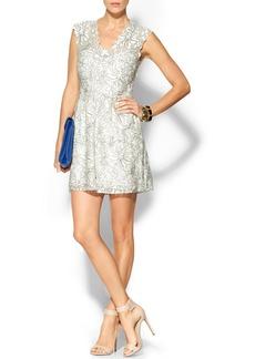 Dolce Vita Kendelle Silk Dress