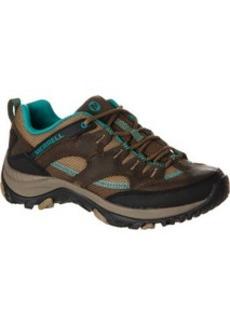 Merrell Salida Hiking Shoe - Women's