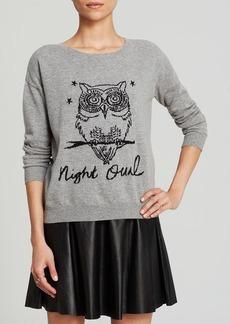 Joie Sweater - Eloisa Night Owl