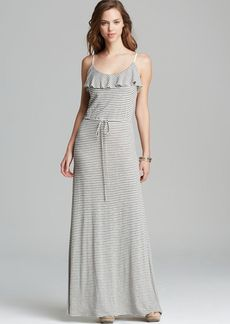 Soft Joie Maxi Dress - Boxer Jersey Stripe
