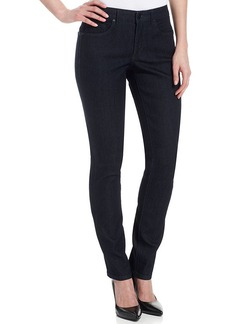 Calvin Klein Jeans Curvy Skinny Jeans, Rinse Wash
