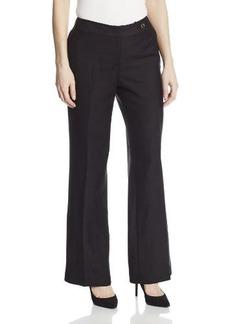 Calvin Klein Women's Classic Suit Pant