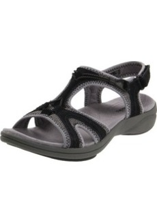 Clarks Women's In-Motion Jump Slingback Sandal
