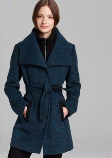 Marc New York Coat - Vintage Tweed
