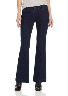 Lucky Brand Women's Trouser 33 Inch Inseam Jean In Hobgood