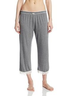 Kensie Women's Keepers Pajama Pant