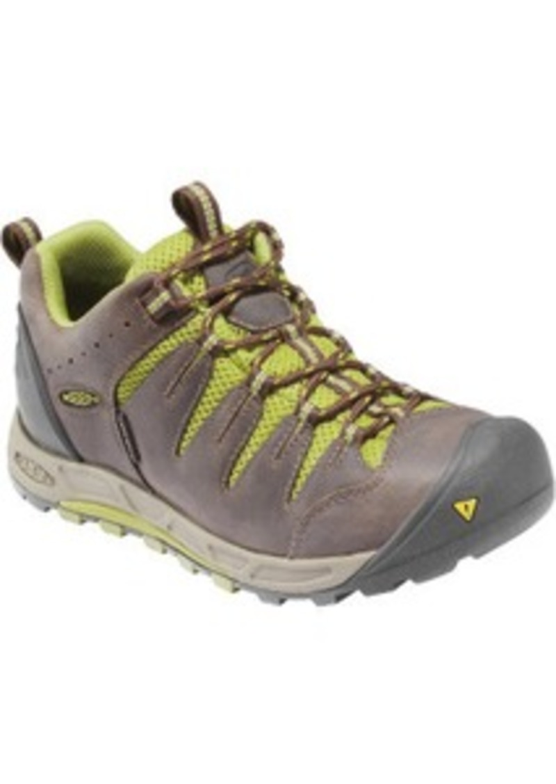 KEEN Bryce WP Hiking Shoe - Women's