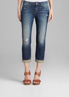 MICHAEL Michael Kors Boyfriend Jeans in Vintage