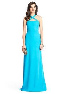 Joni Silk Gown