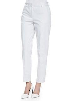 Lafayette 148 New York Perry Fundamental Bi-Stretch Pants