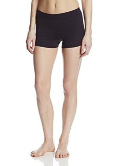 Danskin Women's Booty Short