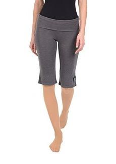 Danskin Women's Crop Flare Pant