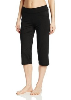 Danskin Women's Crop Pant