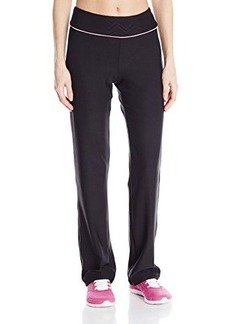 Danskin Women's Interval Slim Pant