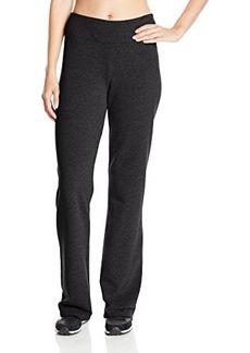 Danskin Women's Relaxed French Terry Sweatpant