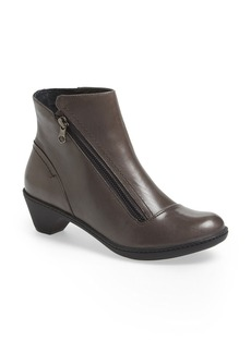 Dansko 'Billie' Leather Bootie (Women)