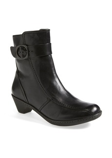 Dansko 'Blaine' Nappa Leather Bootie (Online Only) (Women)