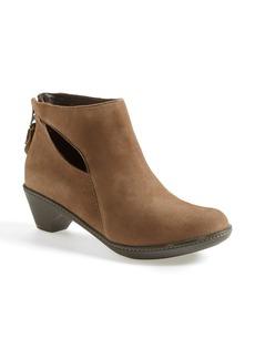 Dansko 'Bonita' Suede Boot (Women)