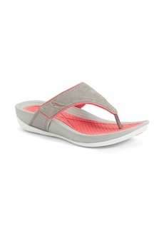 Dansko 'Katy' Thong Sandal (Women)