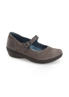 Dansko 'Misty' Mary Jane Wedge (Women)