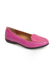 Dansko 'Nastacia' Leather Flat (Women)