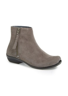 Dansko 'Otis' Ankle Boot (Women)