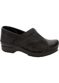 Dansko Patchwork Pro Shoe - Women's