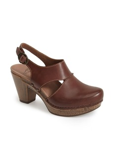Dansko 'Riley' Slingback Pump (Women)