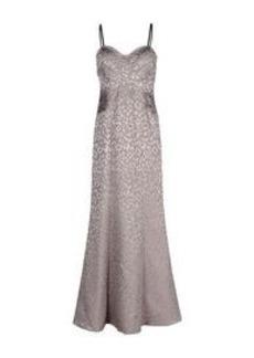 DAVID MEISTER - Long dress