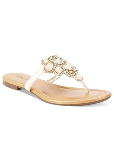 Alfani Women's Nazira Thong Sandals