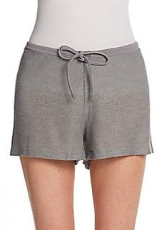 Cosabella Sinsonte Knit Boxer Shorts