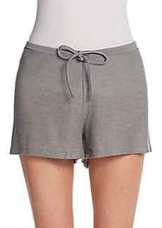 Cosabella Sinsonte Knit Boxer Shorts