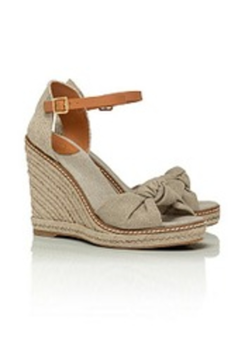 Tory Burch Macy Wedge Espadrille Sandal | Shoes - Shop It To Me