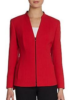 Lafayette 148 New York Tara Wool Jacket