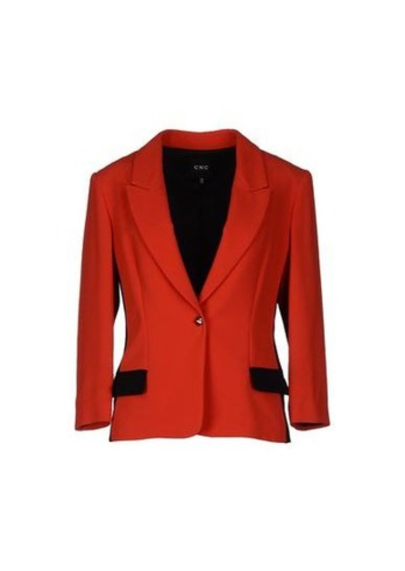 C'N'C' COSTUME NATIONAL - Blazer