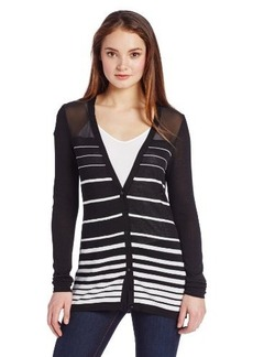 Calvin Klein Women's Cardigan Sweater