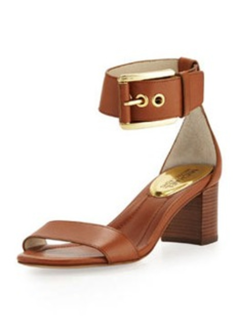 MICHAEL Michael Kors Calder Open-Toe City Sandal (Stylist Pick!)