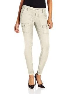 Joie Women's Stretch Twill Cargo Skinny Pant
