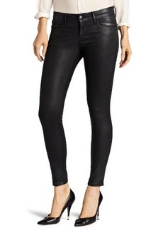 Habitual Women's Angelina Cigarette Skinny Jean in Argento
