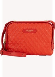 Lanvin Mini Padam Crossbody