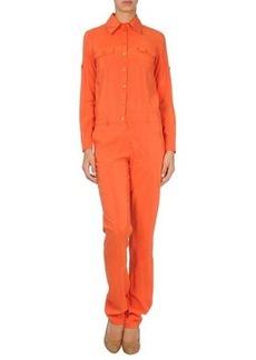 MICHAEL KORS - Pant overall