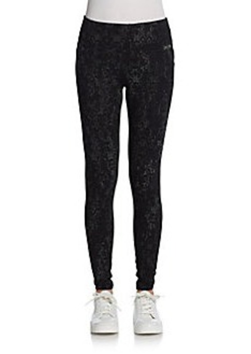Calvin Klein Performance Printed Performance Leggings