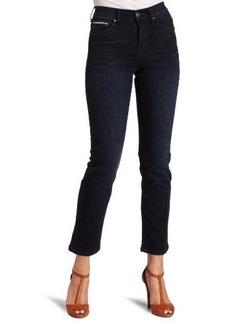 Levi's Women's Petite 512 Straight Leg Jean