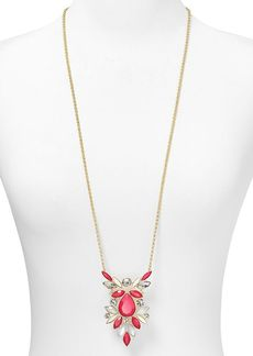 ABS by Allen Schwartz Copacabana Pendant Necklace, 36""