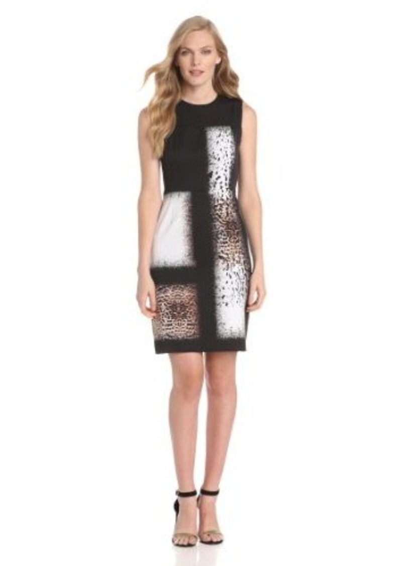 Kenneth Cole New York Women's Falda Dress