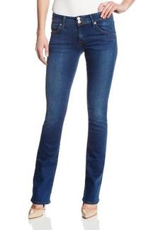Hudson Jeans Women's Beth Baby Boot Jean